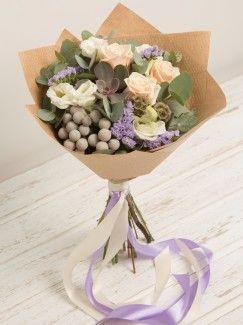 Заказ цветов на дом альметьевск — img 8